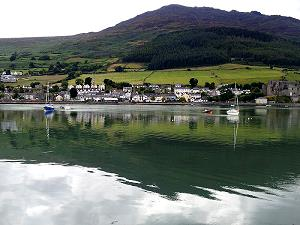 Carlingford Bay