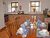 Cooking & Dining in Drummeenagh Cottages